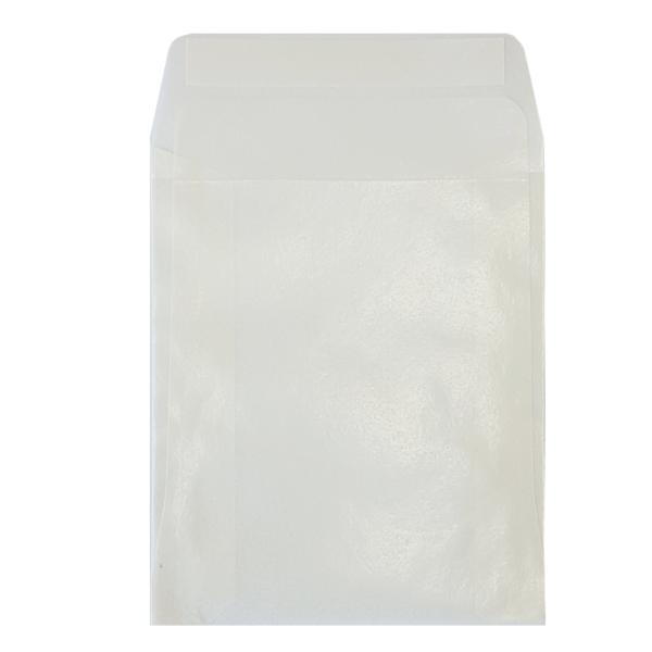 glassine seed packaging