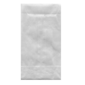 SEED BAG GLASSINE SEED PROOF OPEN TOP